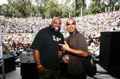 D.J. Big Russ & C.J. Flash Berkeley Jazz Fest