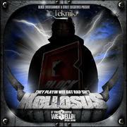 Kollosus Da 8th Wonder