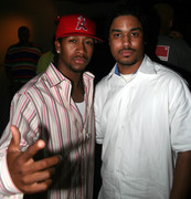 PRIVATE Omarion Listening Event at Tsuki Lounge 066