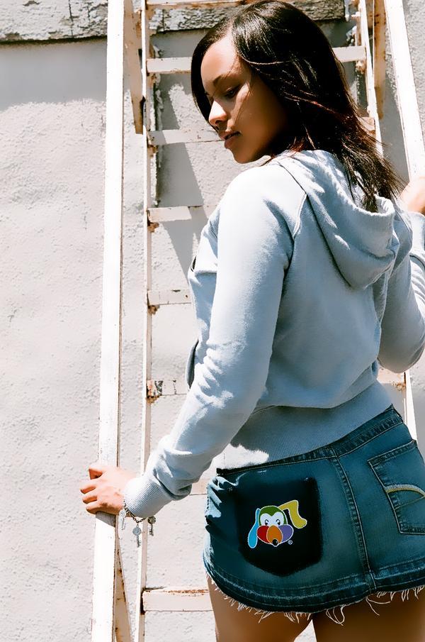 Perks Clothing - Virginia