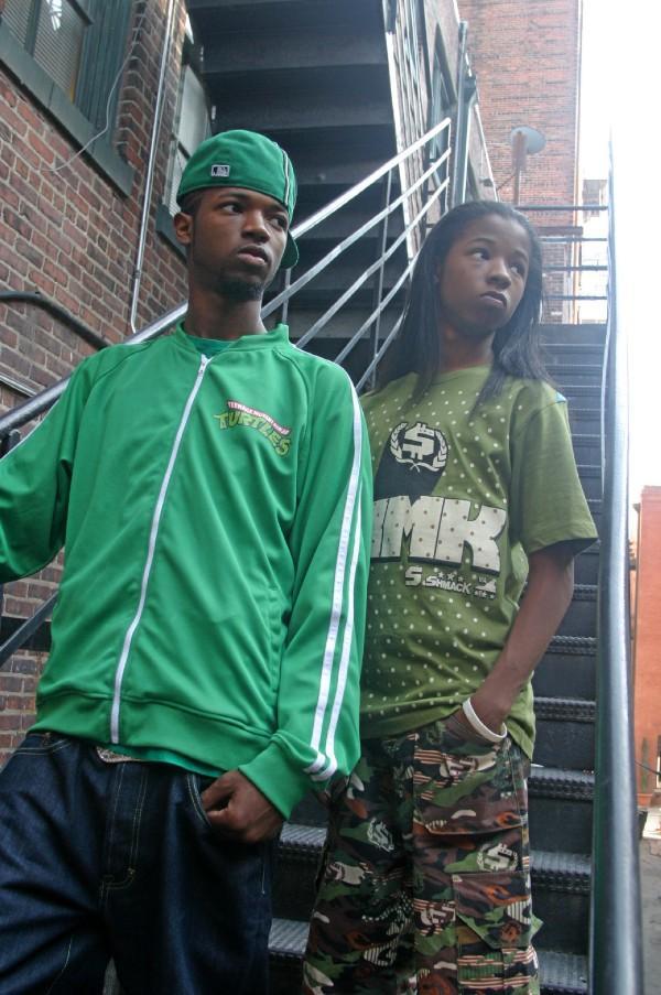 Black Sunn & Trey Boogie
