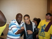 Me and So So Def Recording Artist, Jarvis
