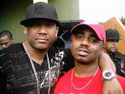 MAINO AND DJ JROC IN MYRTLE BEACH
