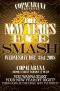 New Years Smash Front