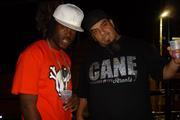 Cane & KingPin