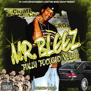 Bleez Fully Focused Cover