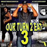 Our Turn 2 Eat Vol.3 (Super Bowl Weekend)
