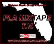 FLA Mixtape TV Logo