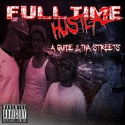 1ST MIX TAPE COVER GUIDE TO THE STREETS