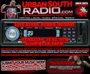 Urban South Radio pic's