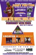 NBA ALL STAR WEEKEND PARTY @ THE ICE HOUSE AZ SAT FEB 14TH