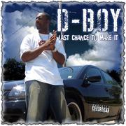 D-BOY AKA D DASH