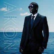 AKON - FREEDOM - COVER - 12-08