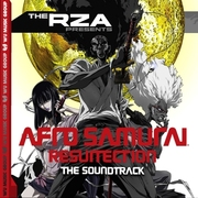 rza-afro - RESURRECTION 09