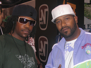 Terron & Bun B of UGK