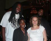 Big Los, Tamika, Joanne, Malik