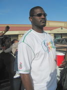 DJ BIG LOS MARDI GRAS 2009