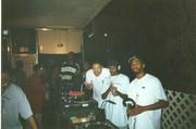 Julio Ex, Unity, Terry Hill