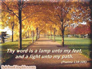 Jesus is THE ONLY WAY,TRUTH,AND LIGHT.....the rest is LIES!!