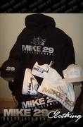 Mike hoodies