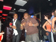 M$Money and Mac B Party like a ROCKSTAR!!!