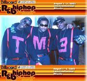 My former group (TM3)