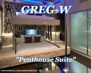 Penthouse suite Promo