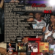 March Madness 09 Cop Dat!