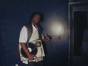 DJ BONAY/SPEAKER BO
