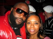 Rick Ross and Me