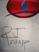 Signature from DJ Toomp