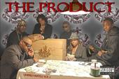 THE PRODUCT: UNIFIED HUSTLE VOL. 1 COVER