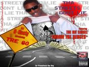 THA STREETS DONT LIE COVER