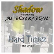 Shadow introducing M$BO$$ KAPONE' The Single