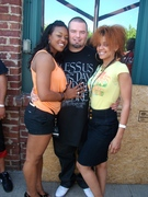 ME PAUL WALL AND CORE MODEL HOLLYWOOD