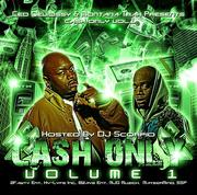 Cash Only Vol.1