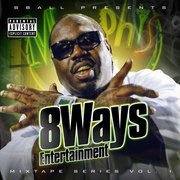 8Ways Ent. Mixtape Vol.1