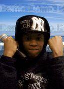DJ Lil Reg