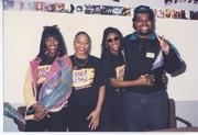ME AND SWV 1992