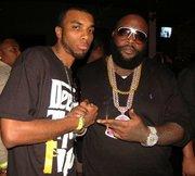 Jamal & Rick Ross