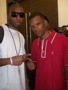 Jamal and Rich Boy