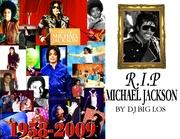 R.I.P MICHAEL JACKSON BY DJ BIG LOS 2
