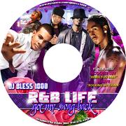 DJ Bess 1000 - R&B Life