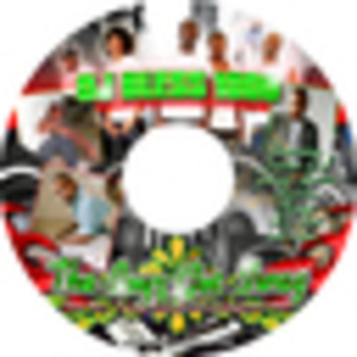 DJ Bless - The Boyz Got Swag