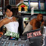 Lil Buna-Lil Mook