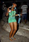 WetParty- jamaica