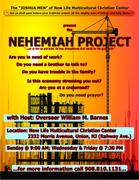 Joshua Men - The Nehemiah Project 2 copy