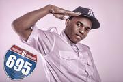DJ 695
