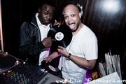 STRICTLY VINYL Party at Club Buona Notte
