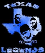 h-town legends (r.i.p.)